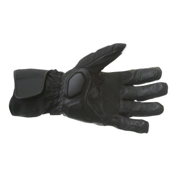 Alpinestars Apex Drystar Black Gloves Palm