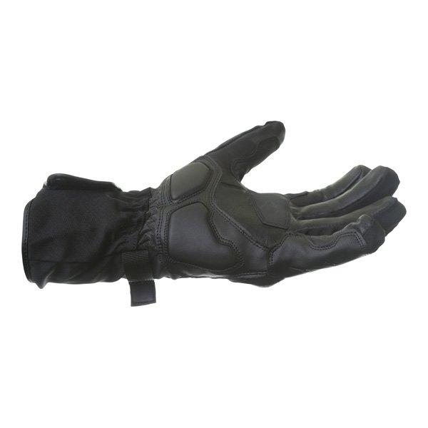 Alpinestars Apex Drystar Black Gloves Little finger side