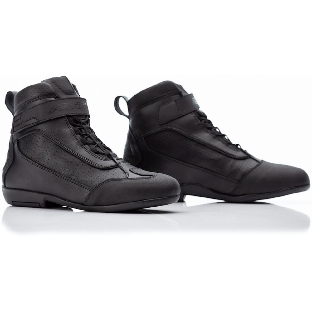 Stunt-X CE Ladies WP Boots Black Ladies