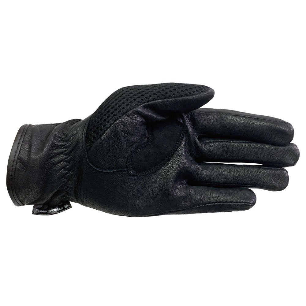 Frank Thomas Cruiser Mesh Gloves Black Size: Mens - S