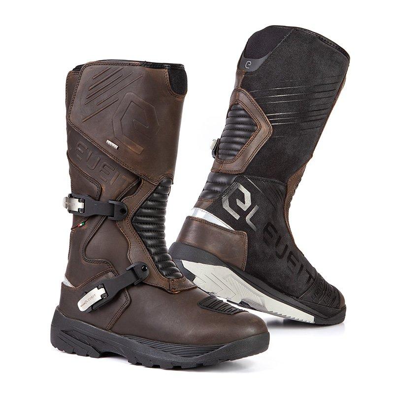 Eleveit T-Spirit 3 WP Boots Brown Size: UK 6