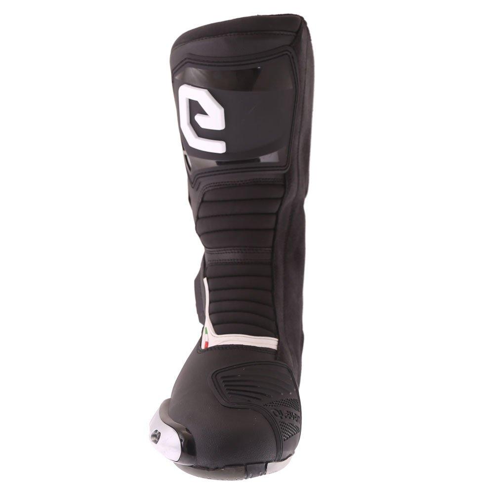 Eleveit SP-01 WP Boots Black White Size: UK 11