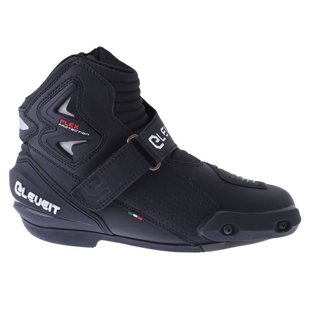 Eleveit Booster Boots Black Size: UK 6
