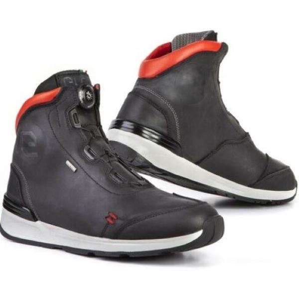 Eleveit Versus WP Black Red Size: UK 5.5