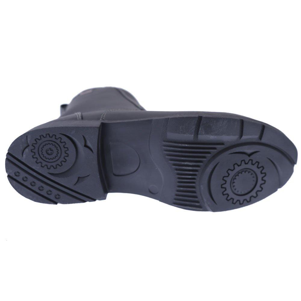 Eleveit CR-Classic WP Boots Black Size: UK 5.5