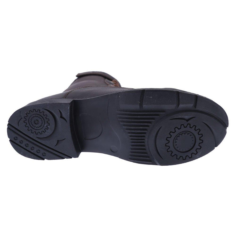 Eleveit Tracker WP Boots Brown Size: UK 6