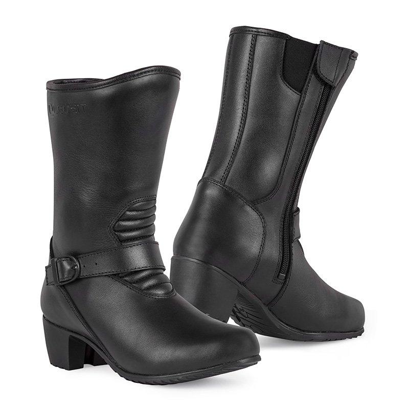 Eleveit Lady Rider WP Boots Black Size: UK 3