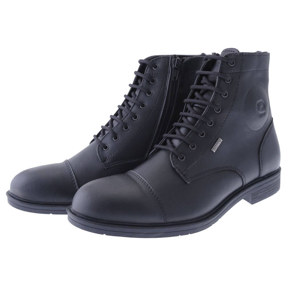 Eleveit Trend WP Boots Black Size: UK 6.5