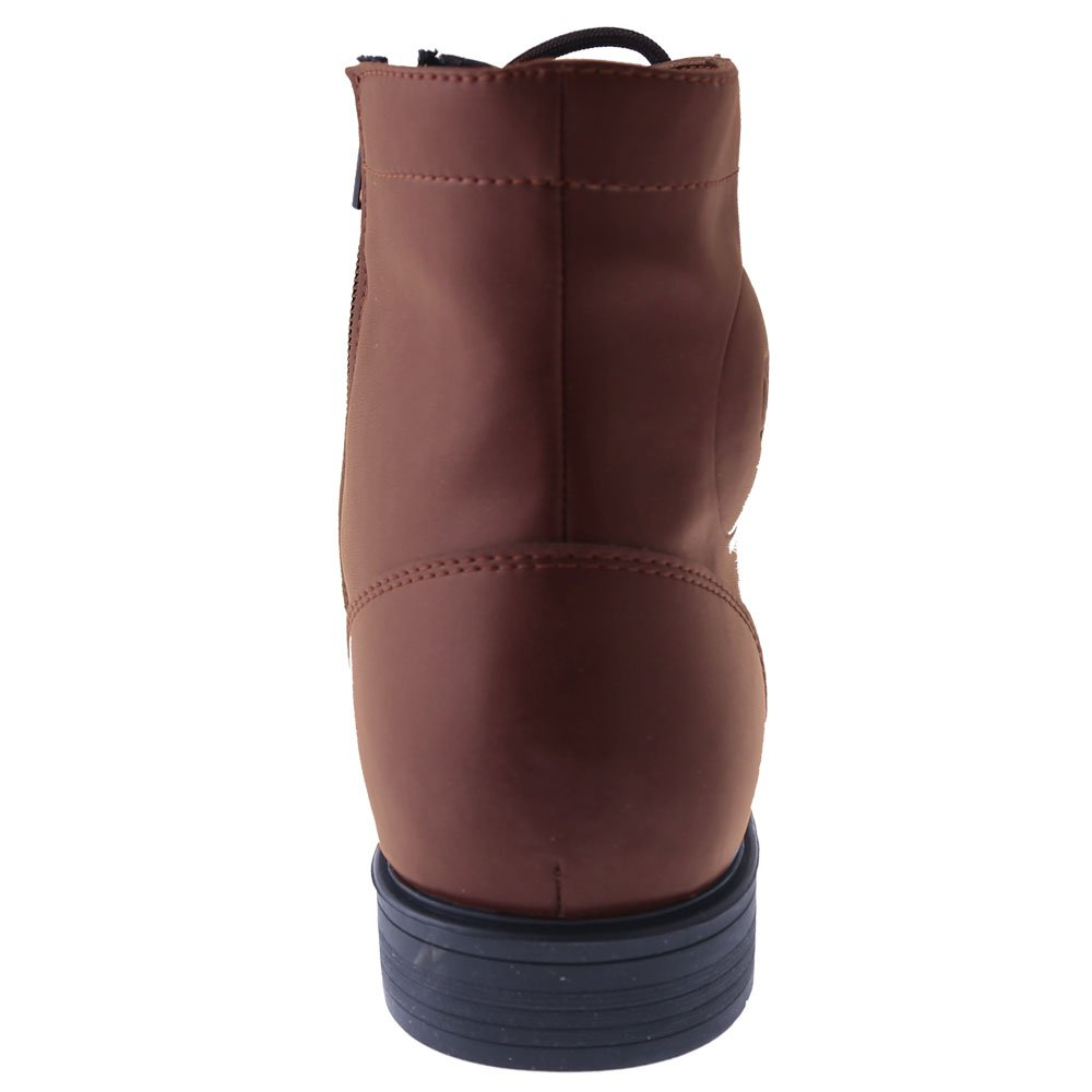 Eleveit Trend WP Boots Brown Size: UK 8