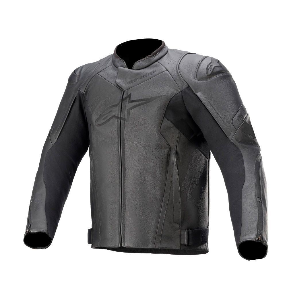 Alpinestars Faster V2 Jacket Black Size: Mens UK - 38