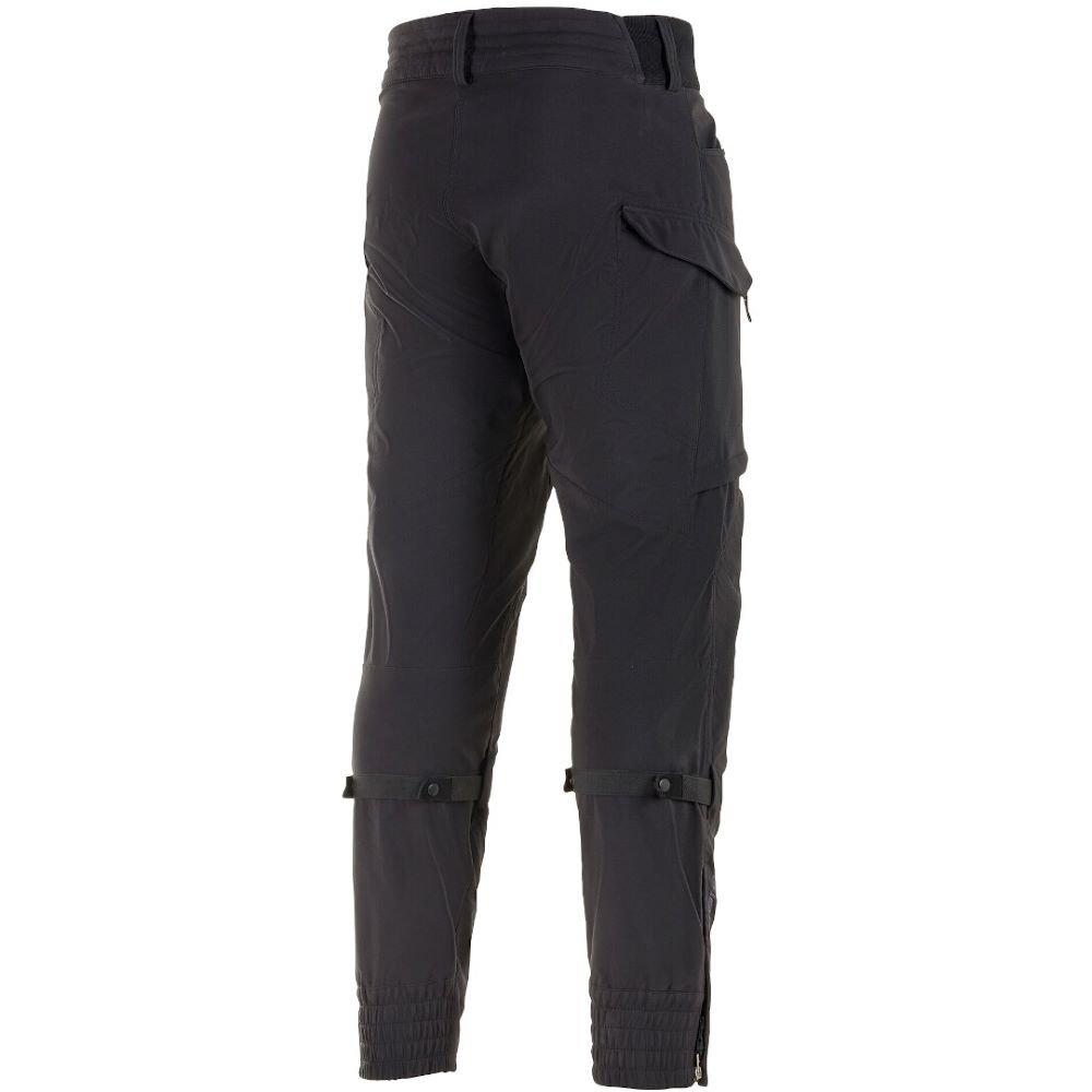 Alpinestars Juggernaut Riding Pants Black Size: Mens UK - S Fit: Reg