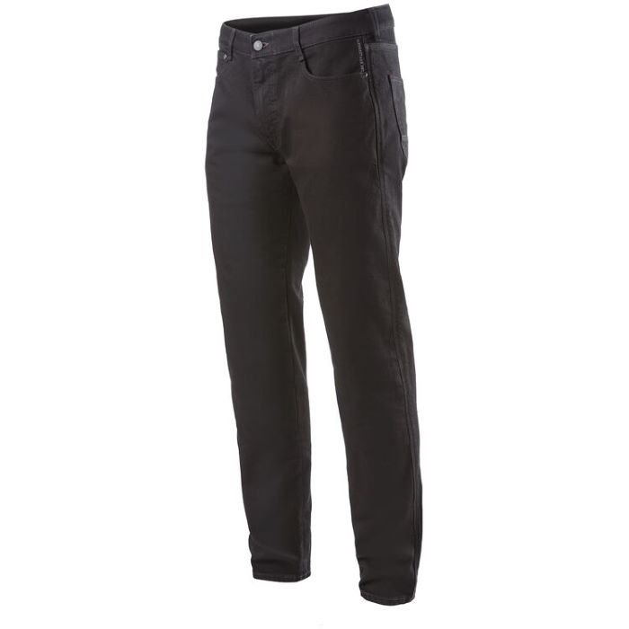 Alpinestars Copper V2 Denim Jeans Black Rinse Size: Mens UK - 28 Fit: Reg