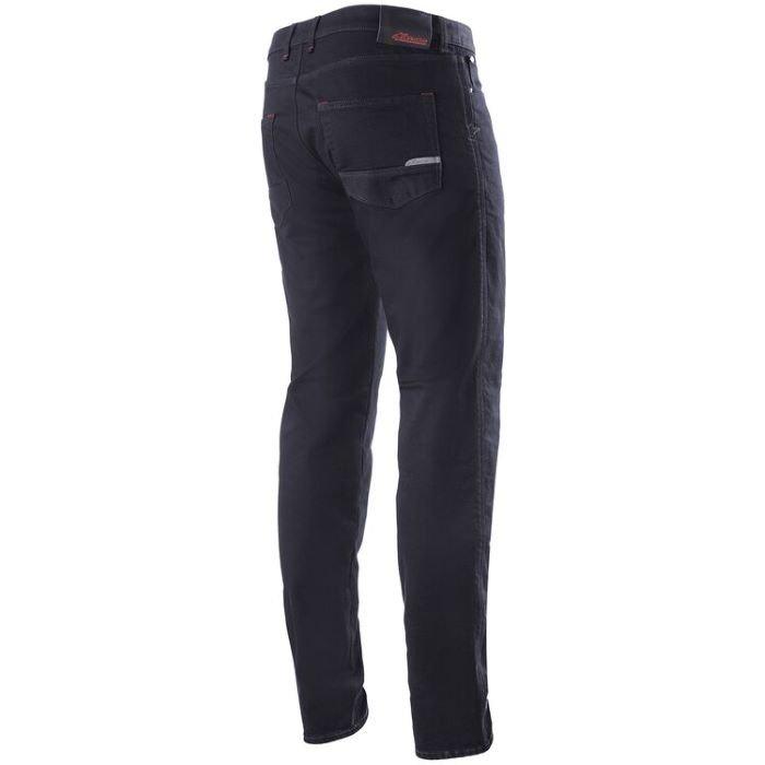 Alpinestars Copper V2 Denim Jeans Rinse Blue Size: Mens UK - 28 Fit: Reg