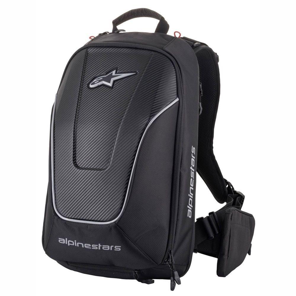 Alpinestars Charger Pro Backpack Black Black