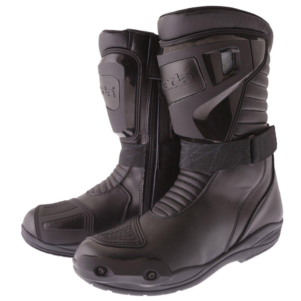 Revving CE WP Boots Black Spada Boots