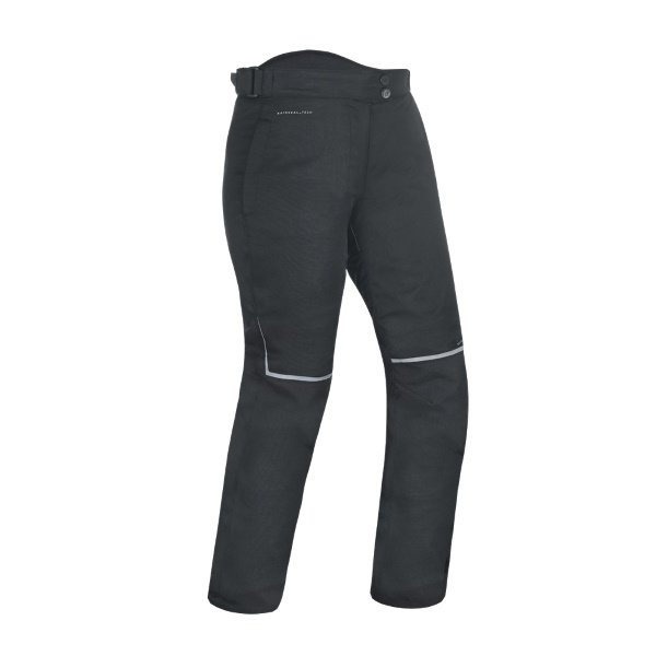Dakota 2 WS Pants Black Oxford Ladies
