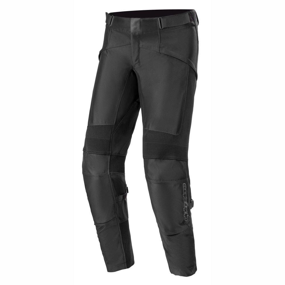 Alpinestars T SP-5 Rideknit Pants Black Size: Mens UK - S