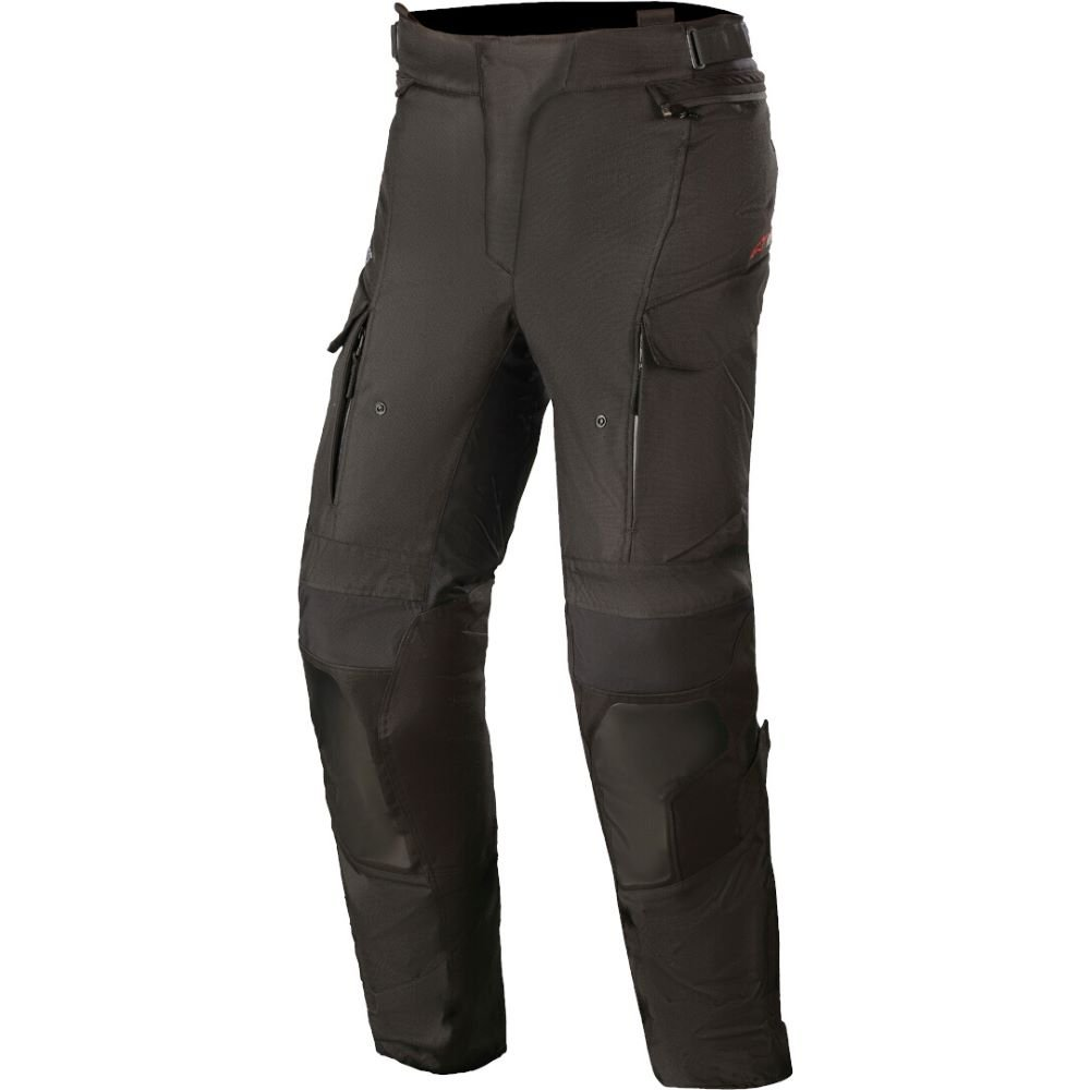 Alpinestars Stella Andes V3 Drystar Pants Black Size: Ladies UK - S Fit: Reg