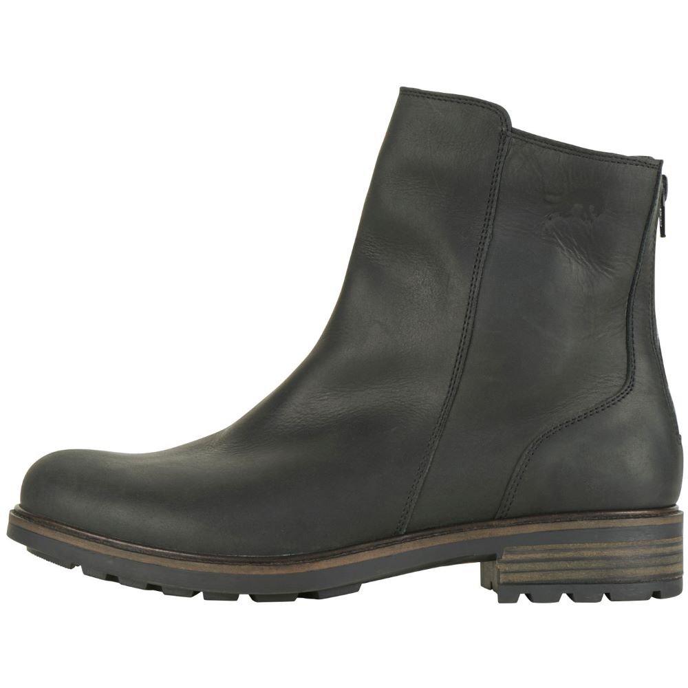 Fabia D30 Boots Black Boots