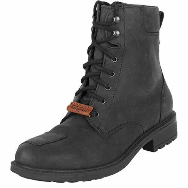 Melbourne Boots Black Boots