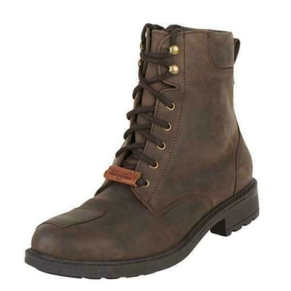 Melbourne Boots Brown Boots