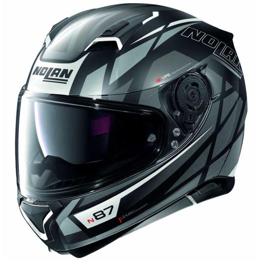 N87 Originality N-Com Helmet 068 Motorcycle Helmets