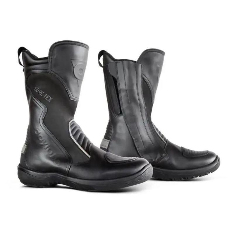 Daytona Spirit Pro GTX Boots Black Mens - 3.5