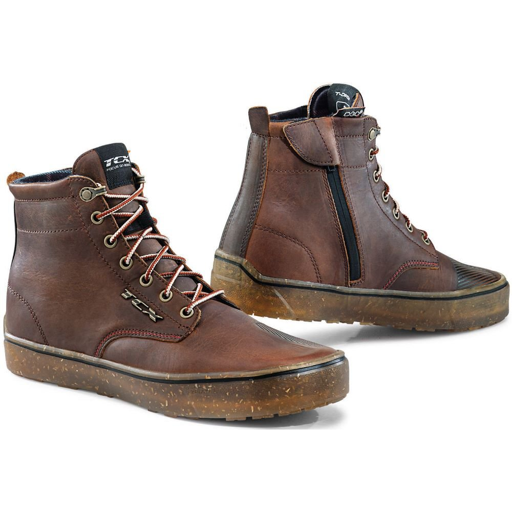 Dartwood WP Boots Brown Boots