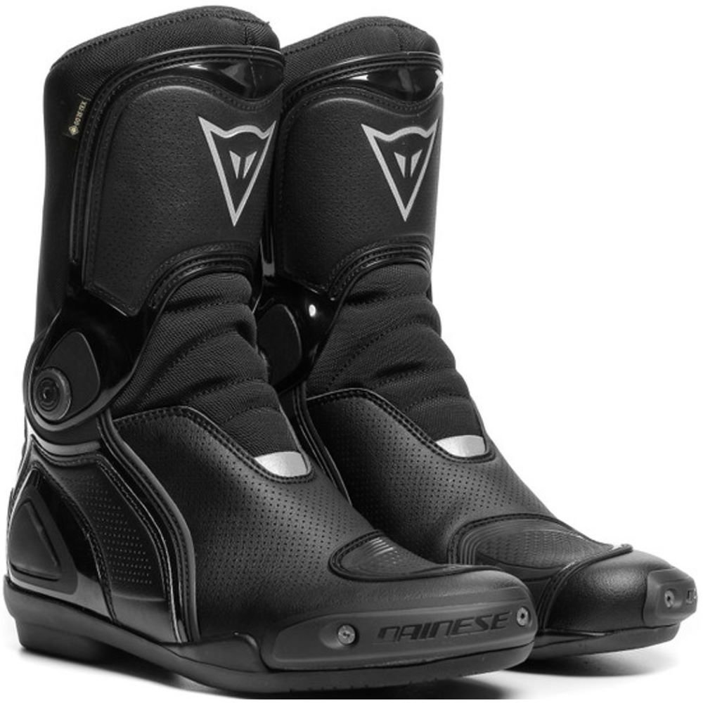 Dainese Sport Master Gore-tex Boots Black 5