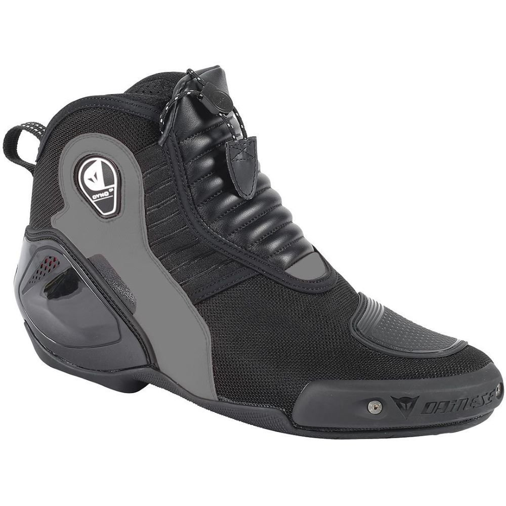 Dainese Dyno D1 Shoes Black Anthracite UK 5
