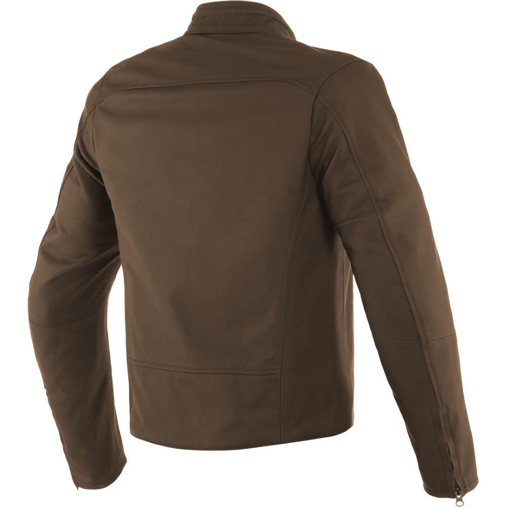 Dainese Mike 2 Jacket Carafe Mens UK - 38