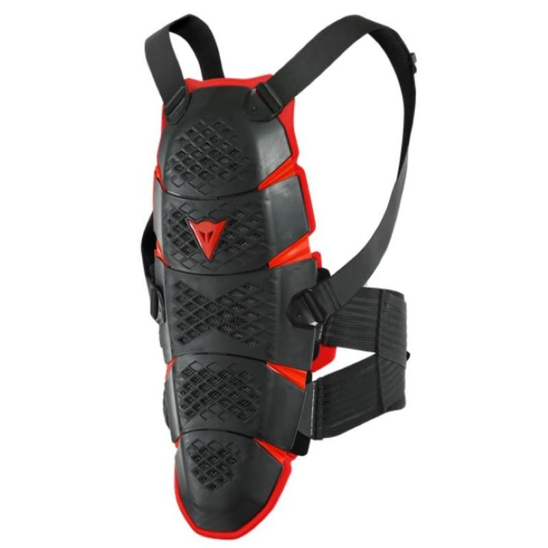 Dainese Pro Speed M Black Red Black Red