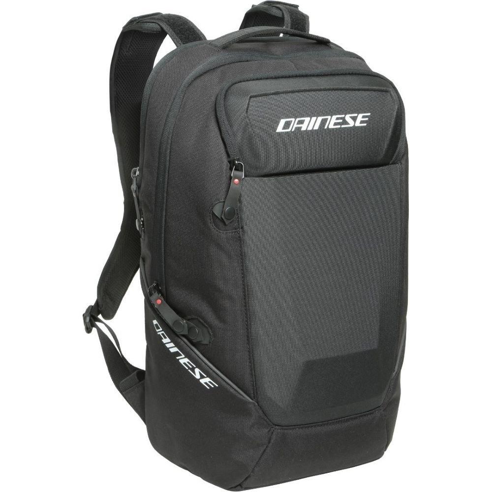 Dainese D-Essence Backpack Stealth Black Stealth Black