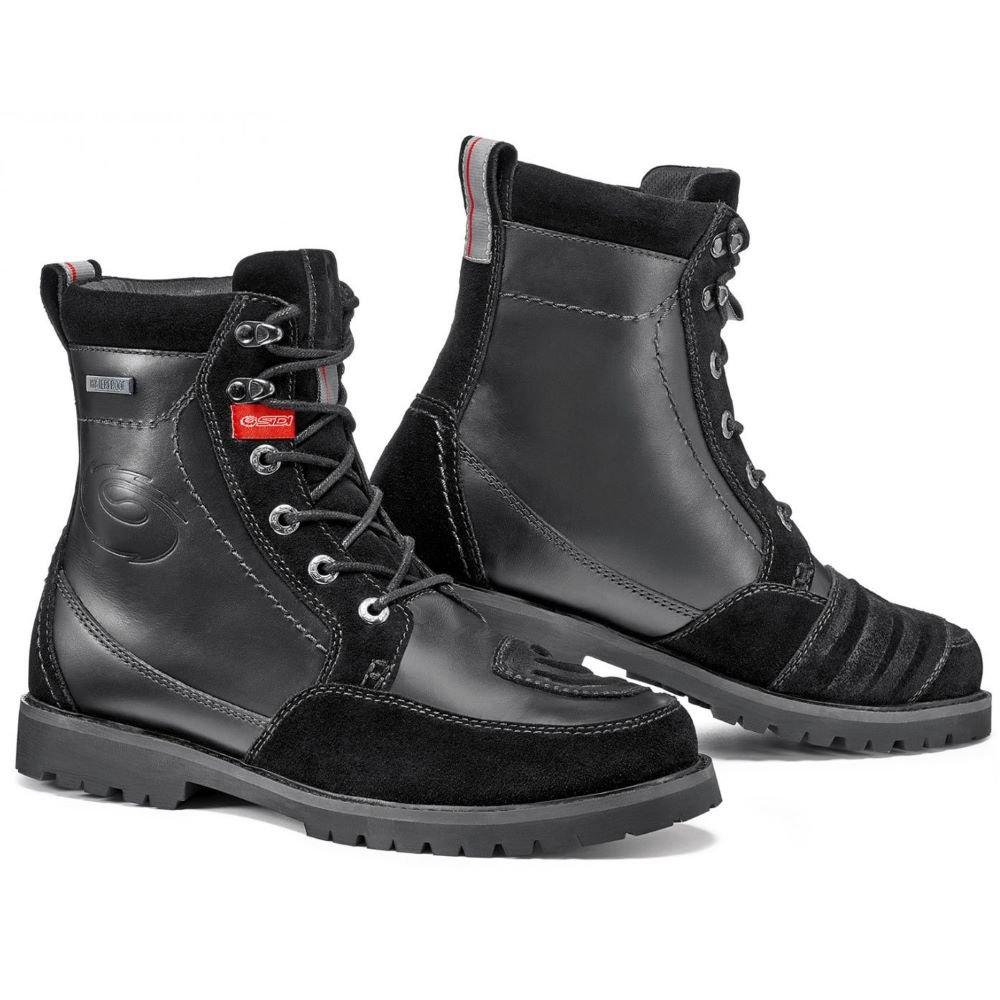 Arcadia Rain Boots Black Boots