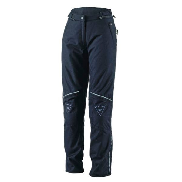 Dainese Galvestone D1 Lady Pants Black Fit: Reg