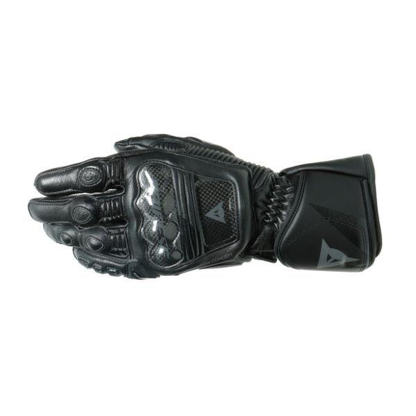 Druid 3 Gloves Black Gloves