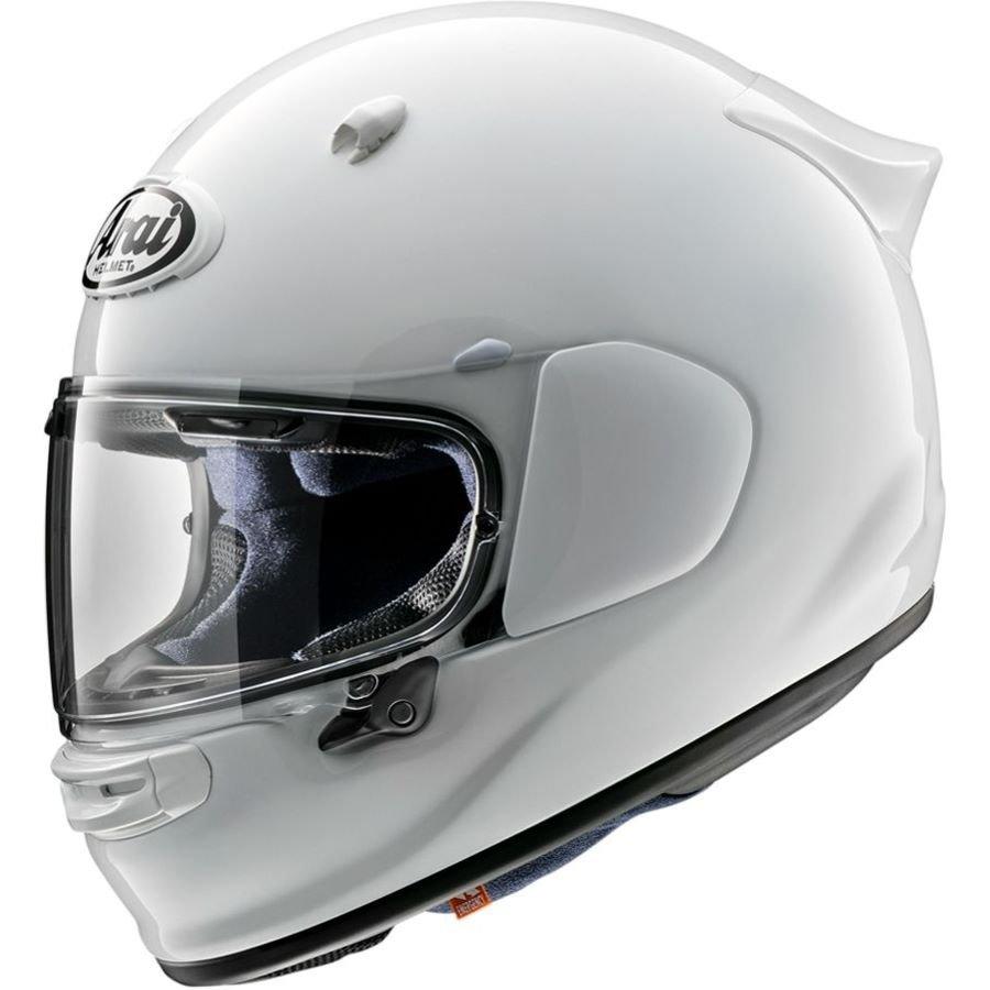 Arai Quantic Helmet Diamond White Diamond White