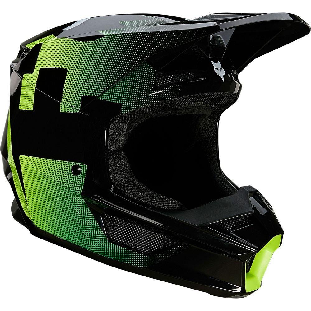 Fox V1 Tayzer Helmet Black XS
