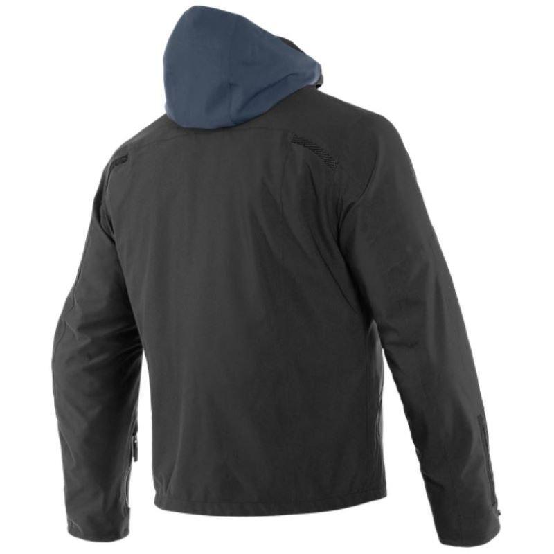 Dainese Mayfair D-Dry Jacket Black Black