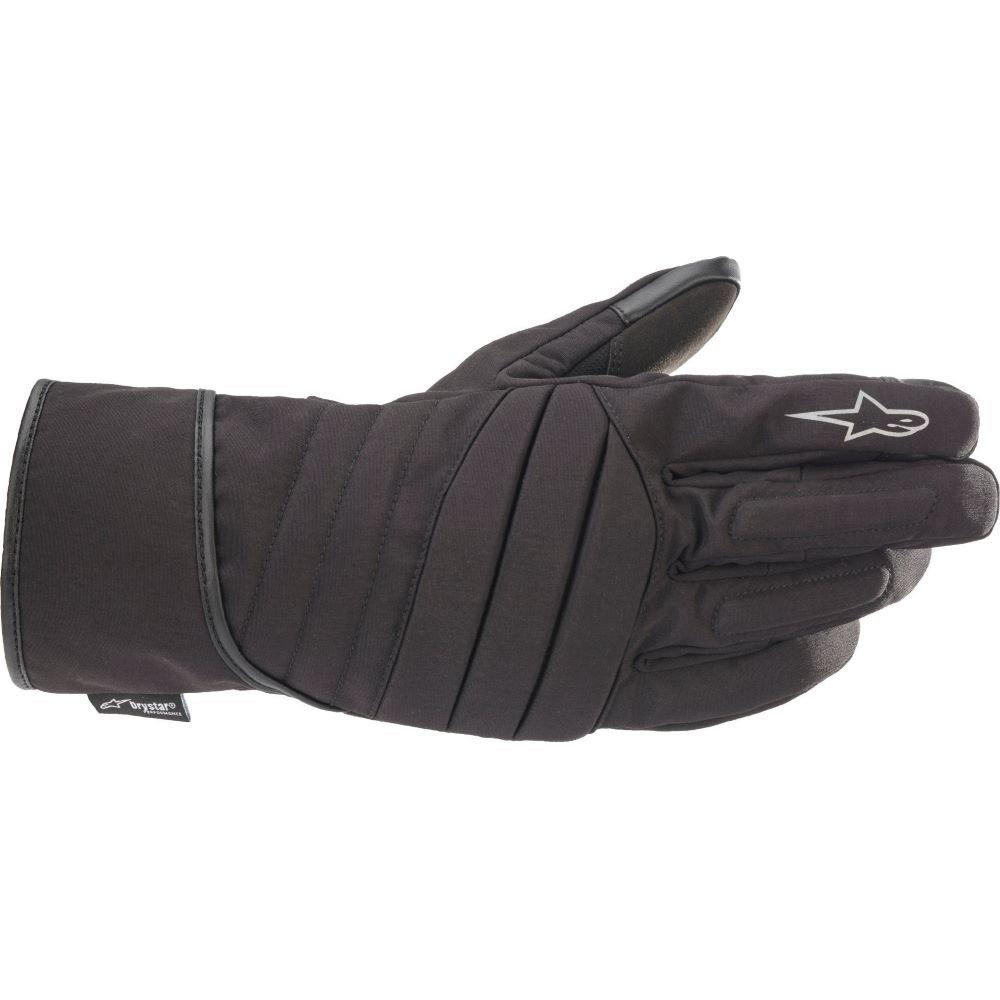 Alpinestars SR-3 V2 Drystar Gloves Black M