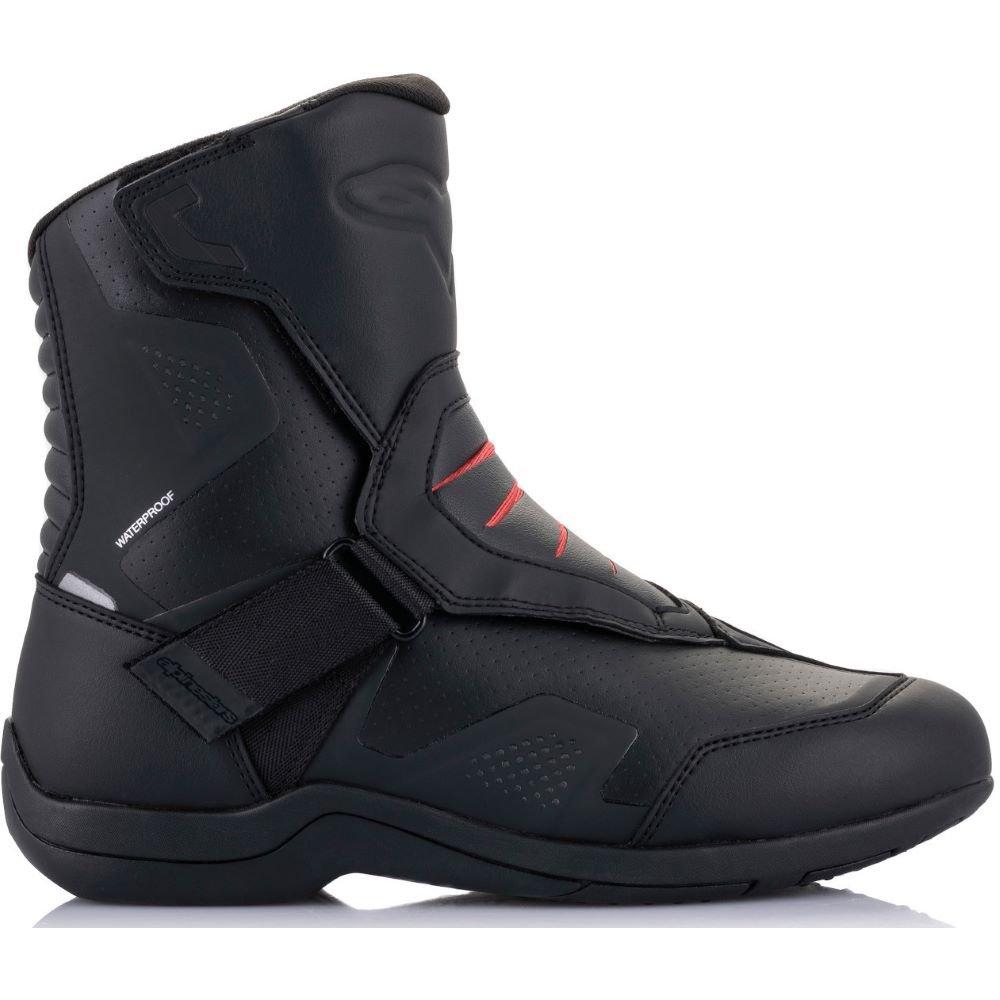 Alpinestars Ridge V2 WP Boots Black UK 8