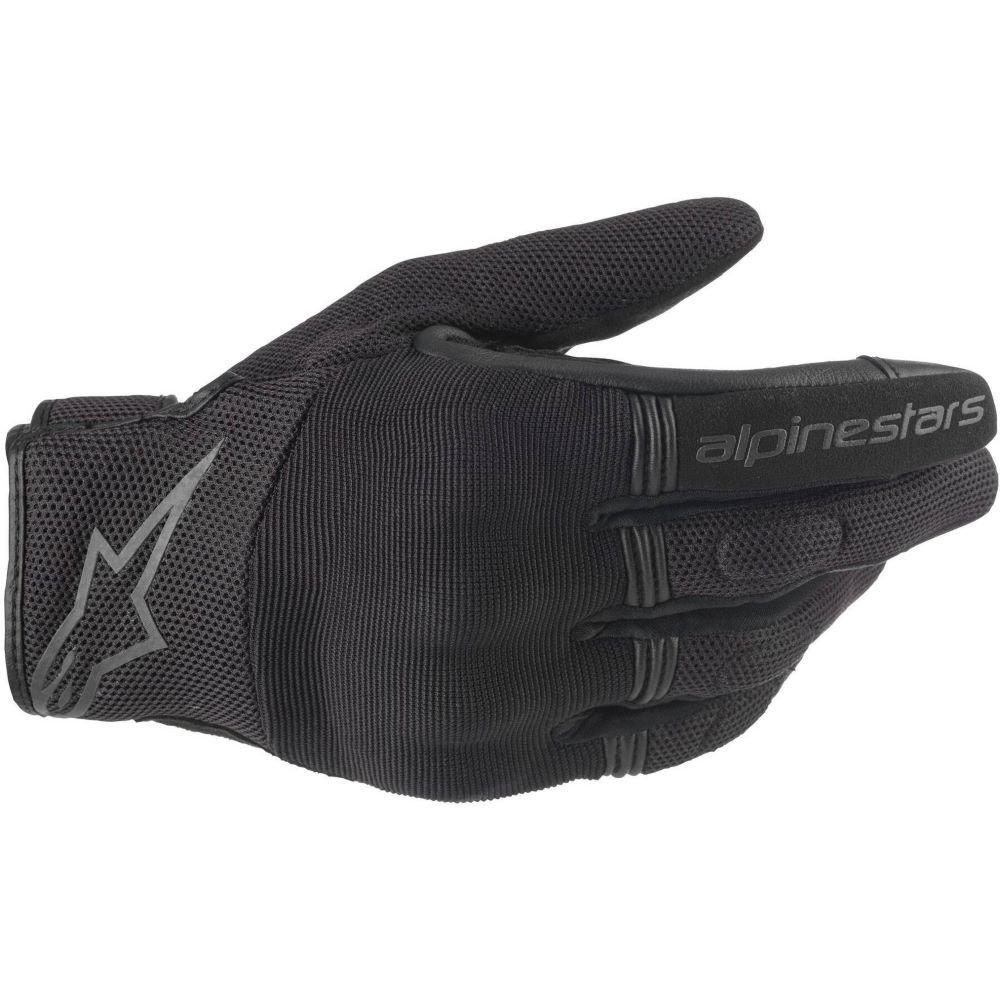 Alpinestars Stella Copper Gloves Black Ladies - S