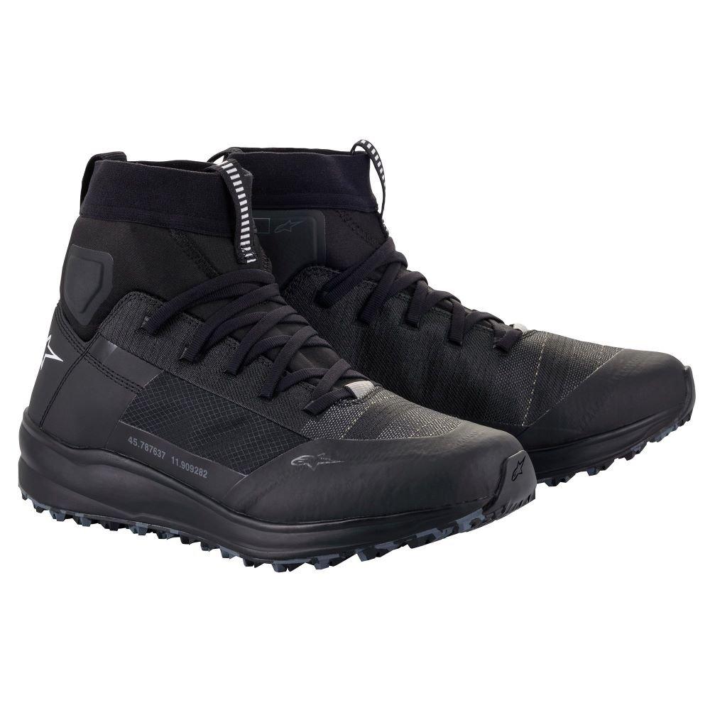 Alpinestars Speedforce Shoes Black Black