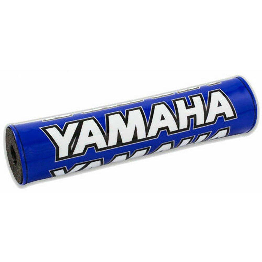 MX Cross-Bar Pad Yamaha 2017 Blue Handlebars
