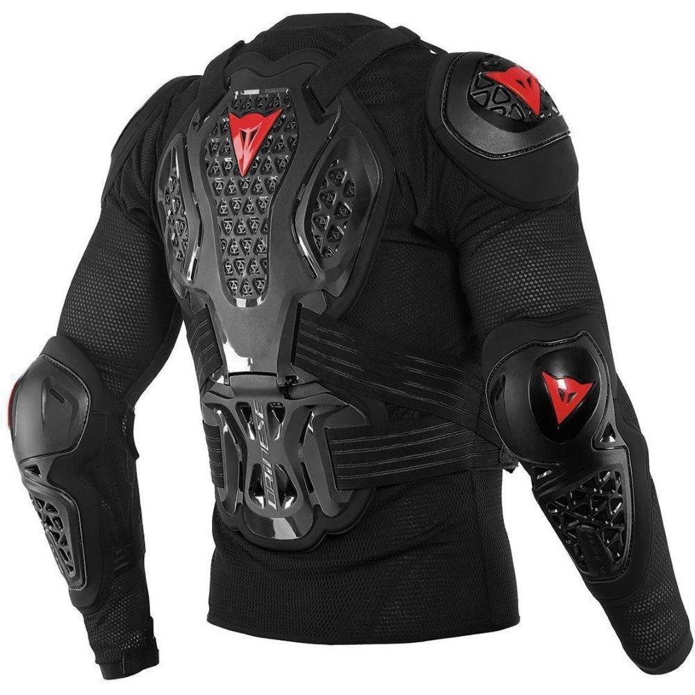 Dainese MX 2 Safety Jacket Black Unisex - S