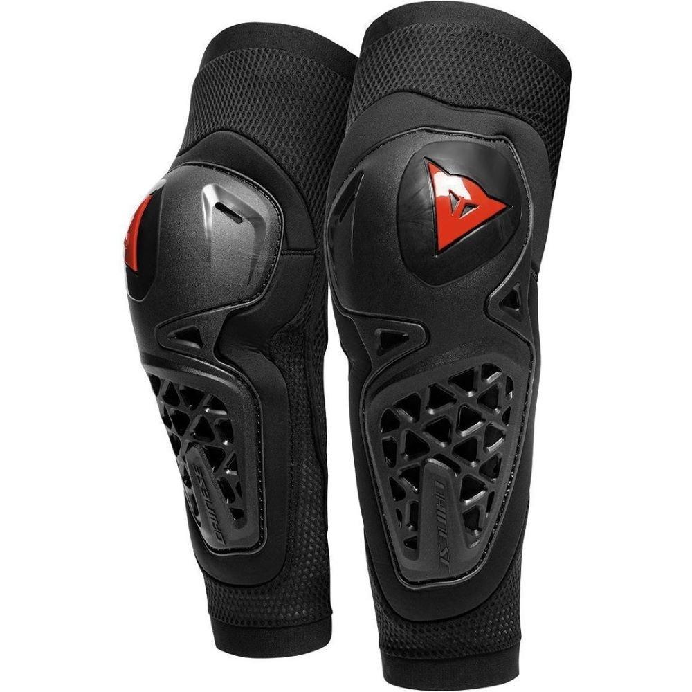 Dainese MX 1 Elbow Guard Black Unisex - S
