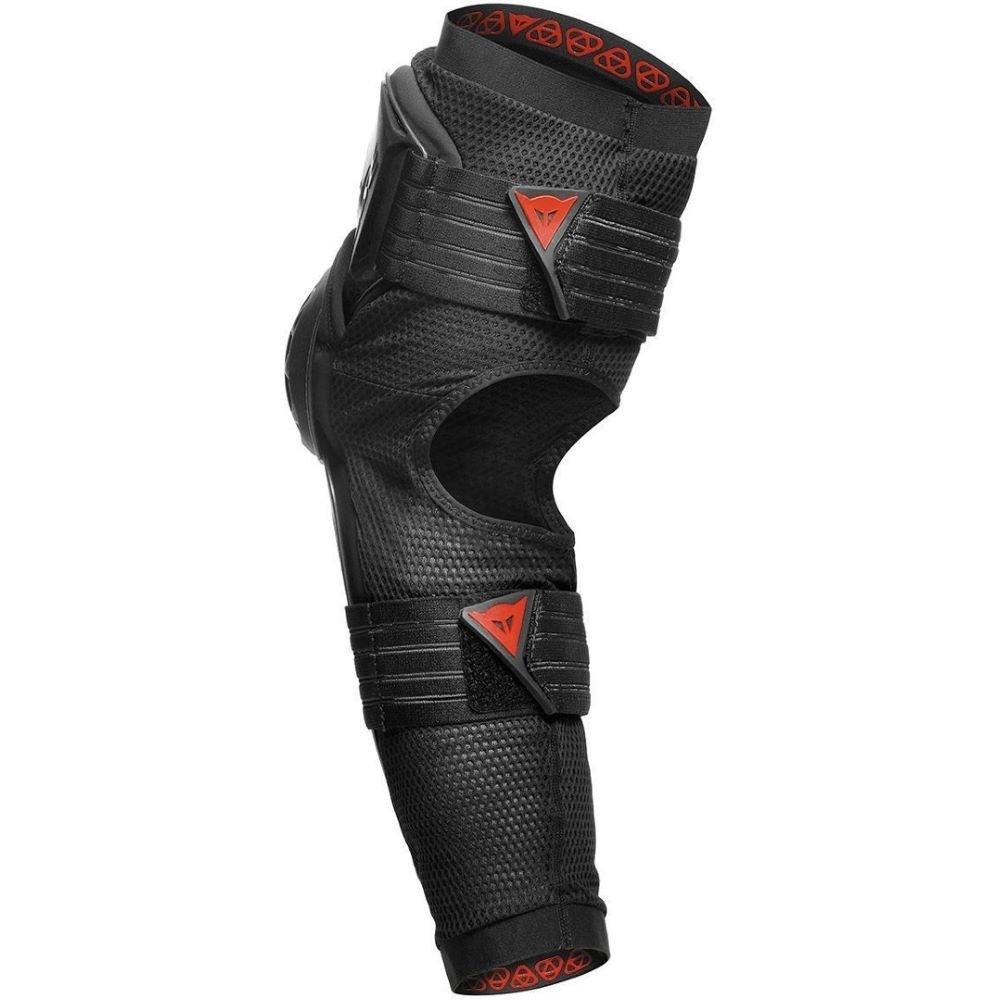 Dainese MX 1 Knee Guard Black Unisex - S