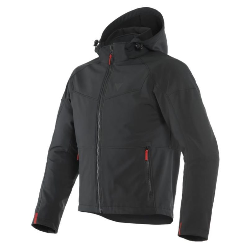 Dainese Ignite Tex Jacket Black Mens - 40