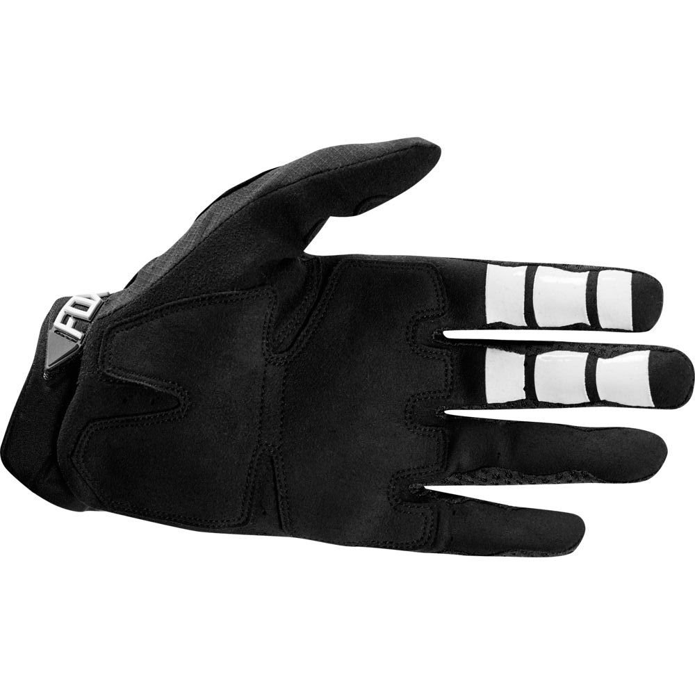Fox Pawtector Gloves Black Mens - M