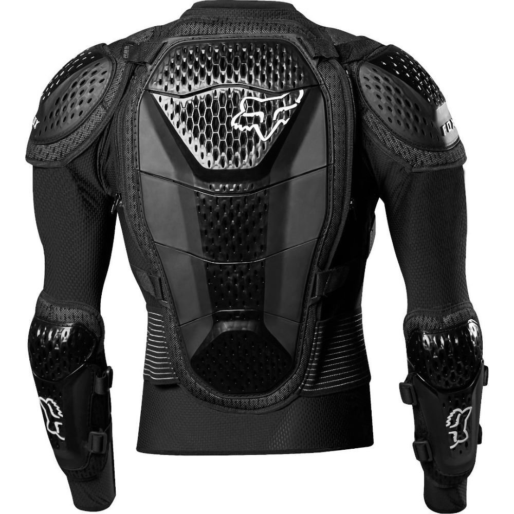 Fox Youth Titan Sport Jacket Black One Size